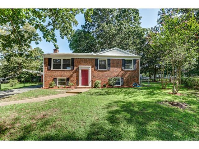 6406 Twain Ct, Richmond, VA 23224