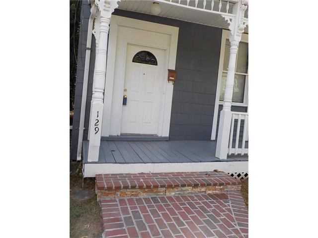 129 S Jefferson Street, Petersburg, VA 23803
