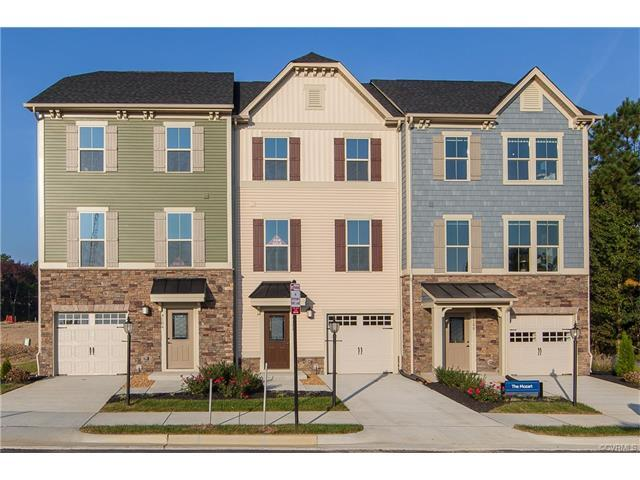 4104 New Hermitage Pl Unit Pl #DC, Henrico, VA 23228