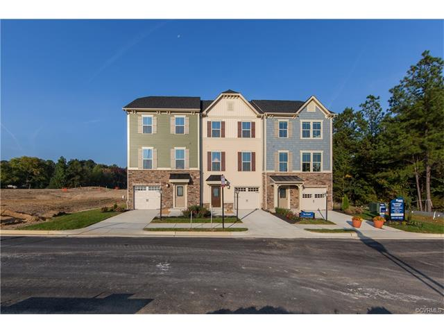 4104 New Hermitage Place Unit Place #DC, Henrico, VA 23228
