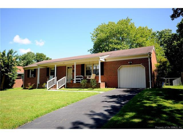 720 Lucas Creek Rd, Newport News, VA 23602