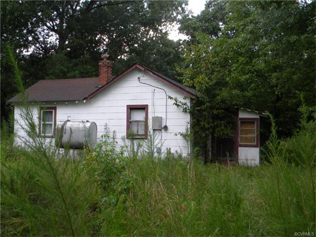 4209 Charles City Rd, Henrico, VA 23231