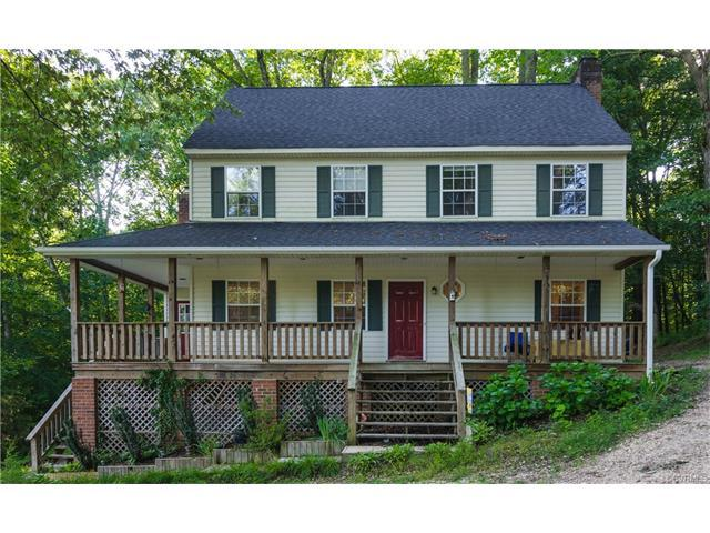 17015 Little River Dr, Beaverdam, VA 23015