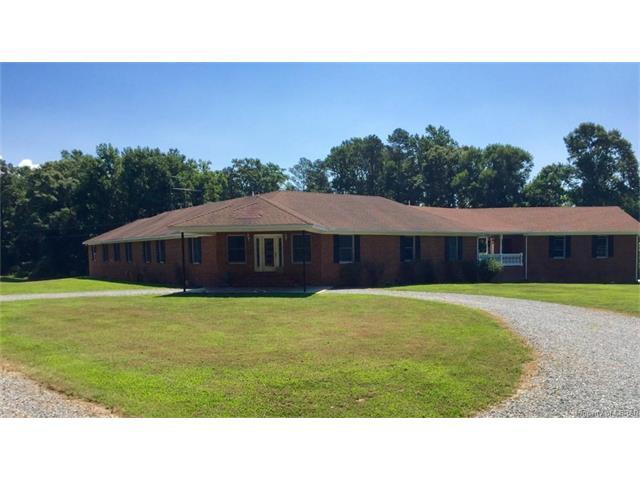 33783 Tidewater Trl, Center Cross, VA 22437