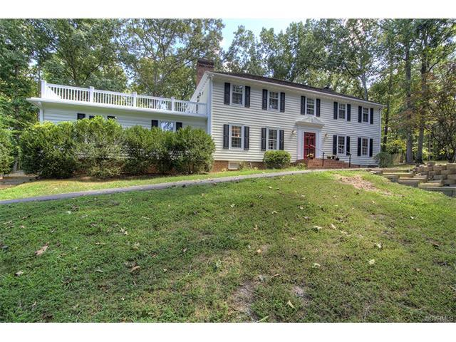 10829 Cherokee Rd, Chesterfield, VA 23113
