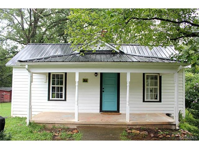 6500 Old Columbia Road, Columbia, VA 23038