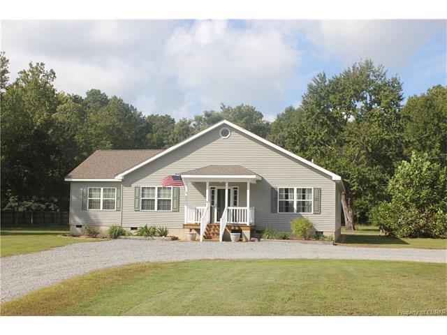 4640 S New Point Comfort Hwy, Mathews, VA 23109