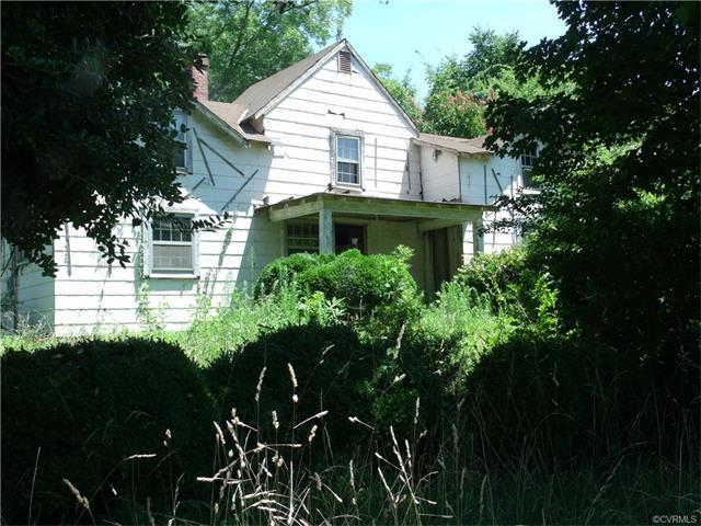 296 Taylor Farms Road, Kenbridge, VA 23944