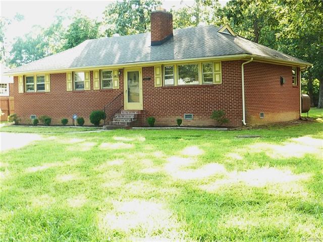 1418 Knollwood Dr, Richmond, VA 23235