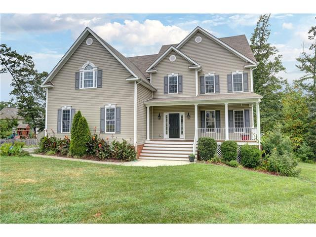 3906 Currier Ct, Chester, VA 23831