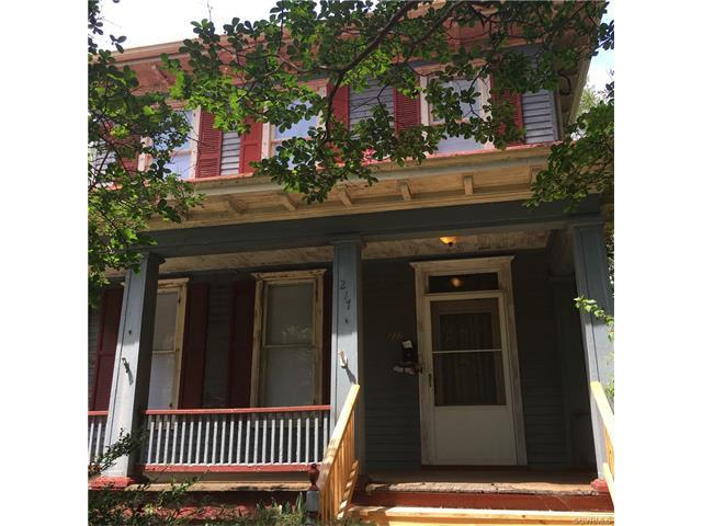 217 Franklin St, Petersburg, VA 23803