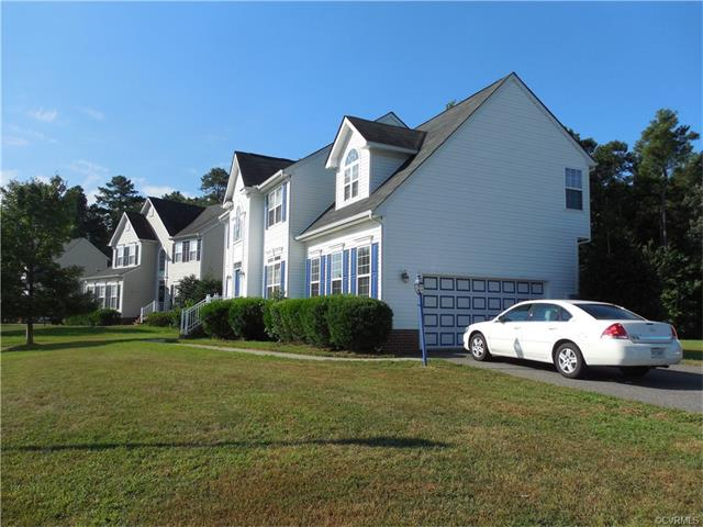 6601 Regal Grove Drive, Chesterfield, VA 23832