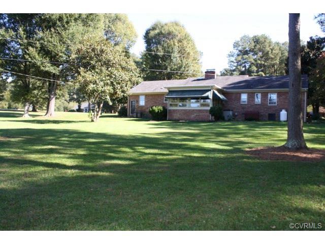 312 Old Plank Road, Kenbridge, VA 23944