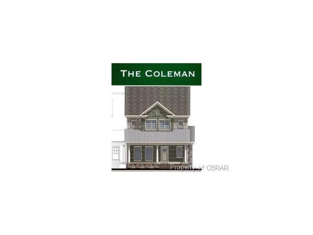 Lot 41 Coleman's Crossing Ave Unit #41, Gloucester, VA 23072