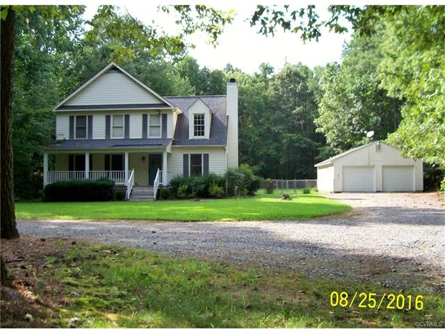 4225 Herring Creek Rd, Aylett, VA 23009