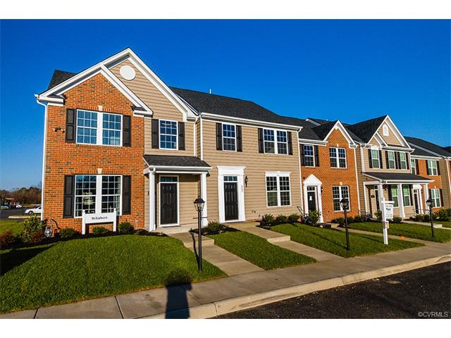 11532 Claimont Mill Dr #N-D, Chesterfield, VA 23831