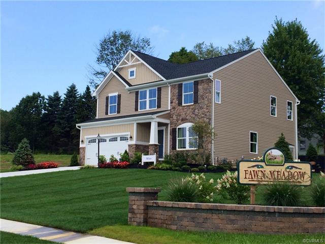 5431 Mason Manor Dr, Henrico, VA 23223