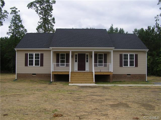 00 Pine Haven Rd, King William, VA 23009