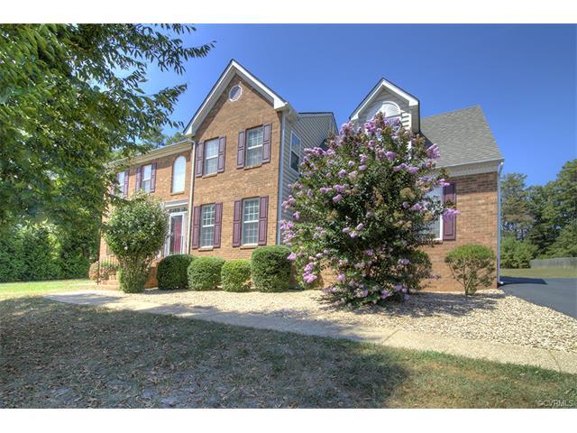 13612 Brandy Oaks Rd, Chesterfield, VA 23832