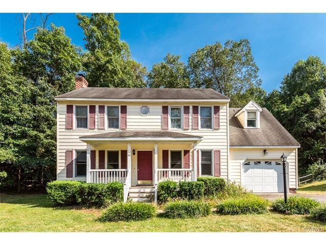4603 Jacobs Glenn Dr, Richmond, VA 23236