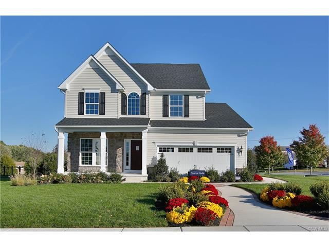 10813 Providence Woods Ln, Hanover, VA 23005
