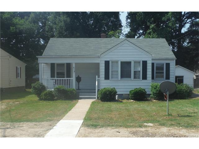 513 Battery Pl, Colonial Heights, VA 23834