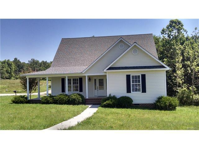 1900 Woodland Trl, Farmville, VA 23901