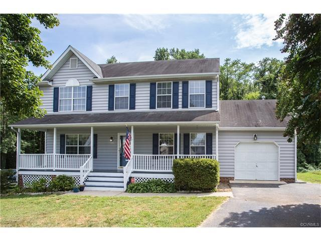 3314 Clearview Ct, Richmond, VA 23234