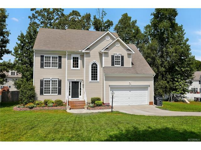 4112 Cara Hill Ct, Chester, VA 23831