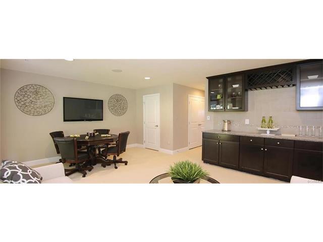4112 New Hermitage Place Unit Place #CC, Henrico, VA 23228