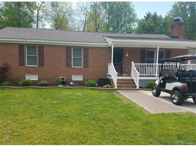 6271 Midnight Dr, Mechanicsville, VA 23111