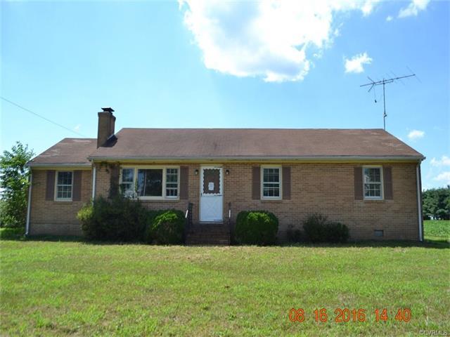 43 Village Ln, Richmond County, VA 22435