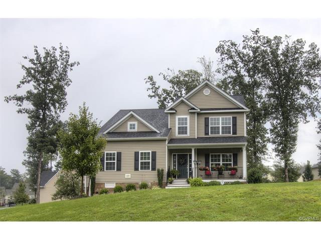 4205 Cameron Rd, Hopewell, VA 23860
