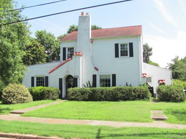 620 Appomattox St, Hopewell, VA 23860