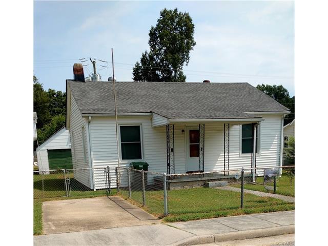 403 Brown Ave, Hopewell, VA 23860