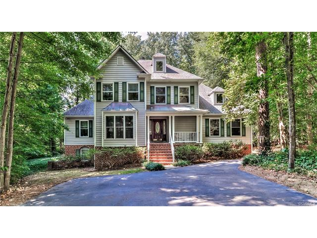 5401 Sunrise Bluff Court, Midlothian, VA 23112