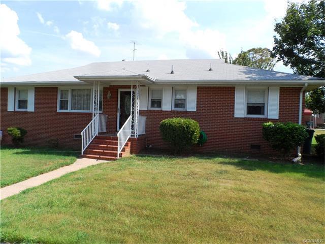4507 Gaines Rd, Richmond, VA 23222