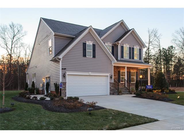 7419 Silver Mist Ave, North Chesterfield, VA 23237