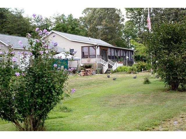 3415 Old Kings Hwy, Keysville, VA 23947