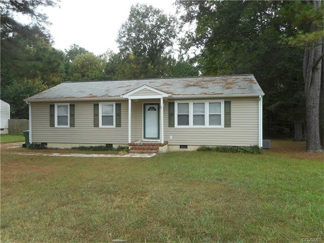 706 Cabin Creek Dr, Hopewell, VA 23860