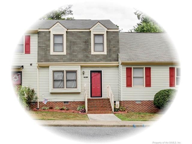 7311 Village Woods Ln Unit Ln #0, Gloucester, VA 23061