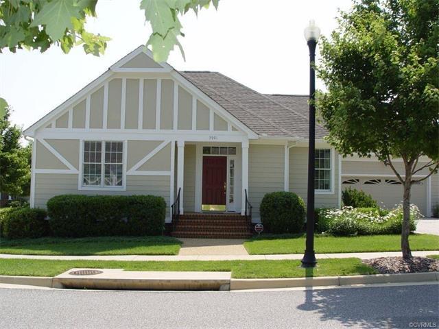 3901 Amberleigh Blvd Unit Blvd #3901, Richmond, VA 23236