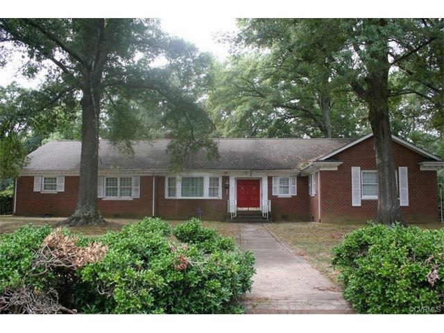 205 Chickahominy Bluffs Rd, Richmond, VA 23227