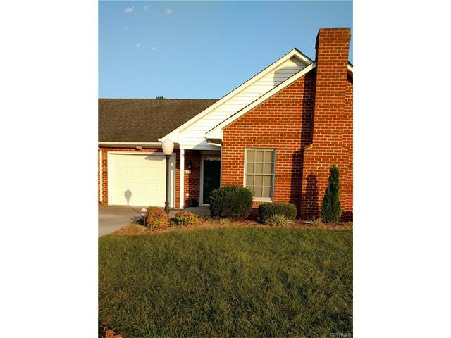 407 Stone Hearth Court, Hopewell, VA 23860