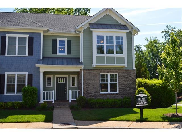 9425 Creek Summit Circle Unit #9425, Richmond, VA 23225