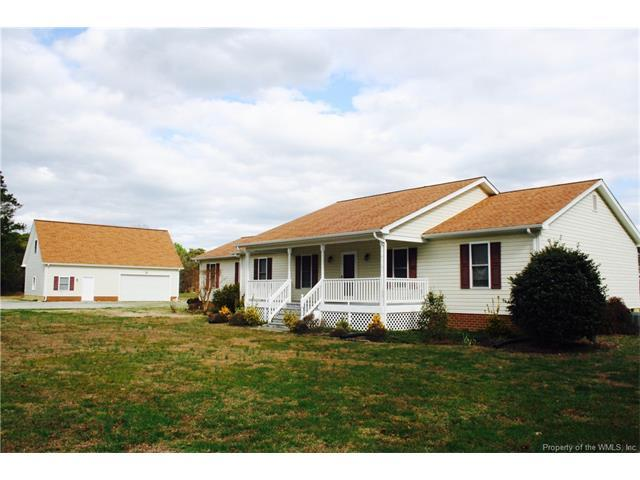 107 Old Matthews Ln, Mathews, VA 23068