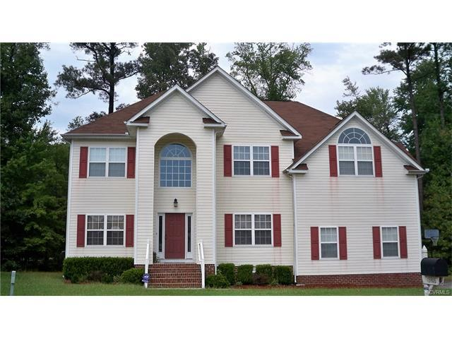 13306 Naylors Blue Ct, Chester, VA 23836