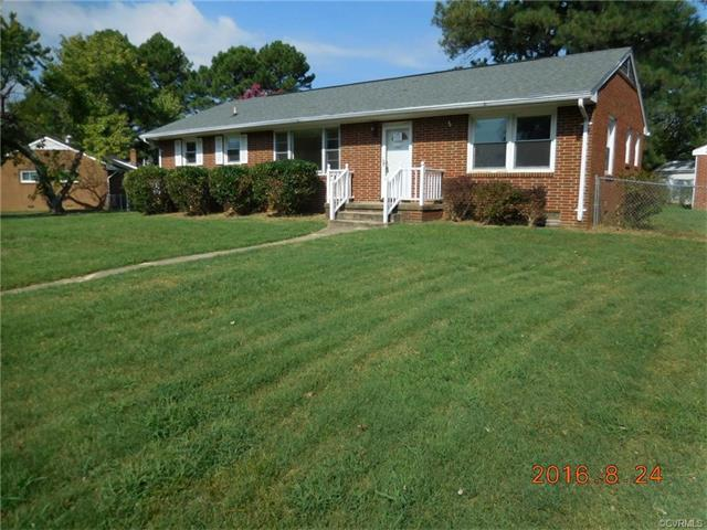 4702 Colwyck Dr, Richmond, VA 23223