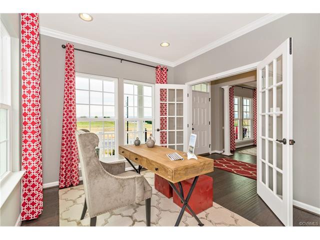12148 Manor Walk Drive, Glen Allen, VA 23059