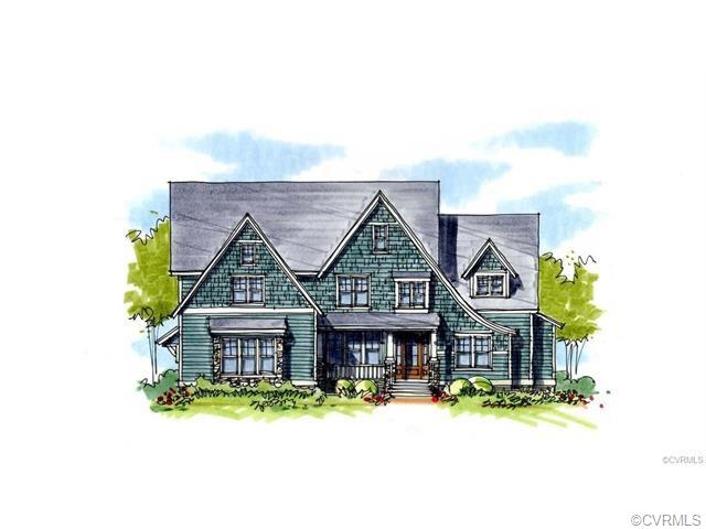 16013 Old Castle Drive, Chesterfield, VA 23112